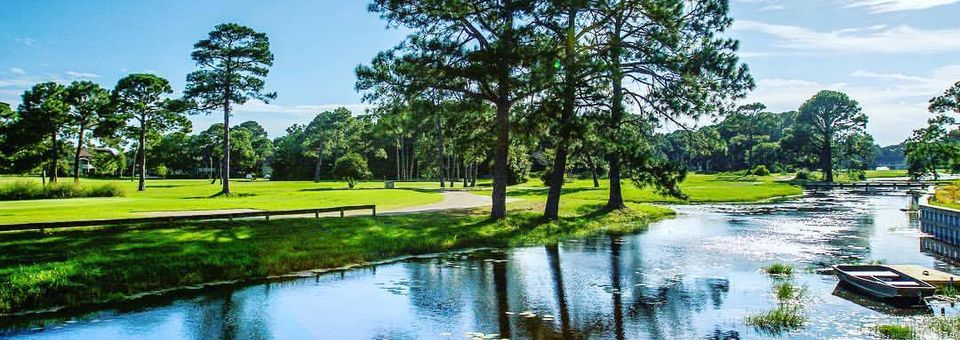 Seascape Golf Course (FL) at Seascape Golf Resort