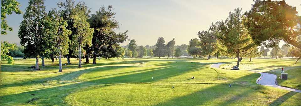Warner Springs Ranch Resort Golf Club