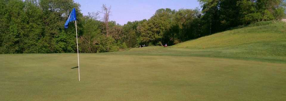Zumbrota Golf Club