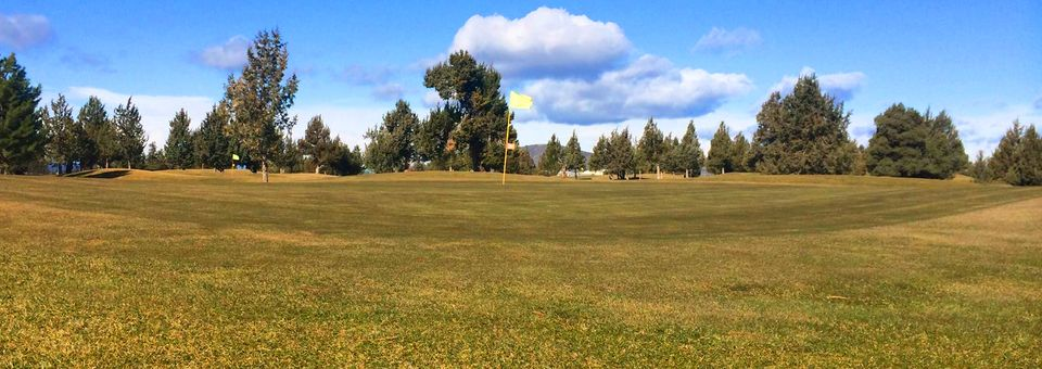 The Greens at Redmond Golf Course