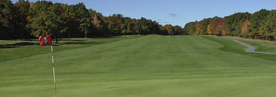 Pocono Manor Golf Club-East