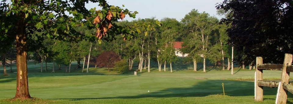 Ridder Farm Golf Course