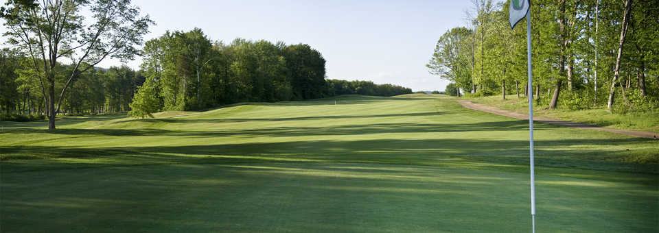 Ledges Golf Club