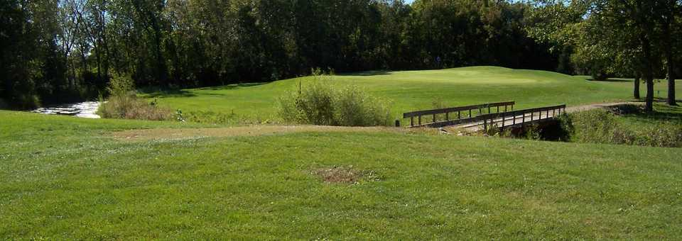 Pine Island Golf Course