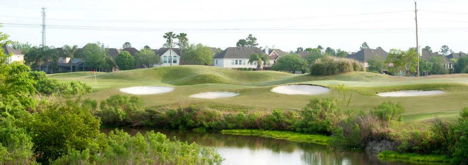 Southwyck Golf Club