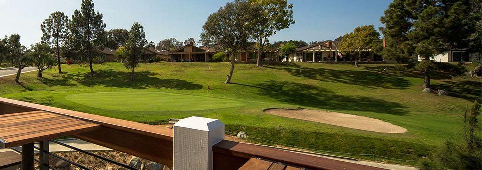 St. Mark Executive Golf Course