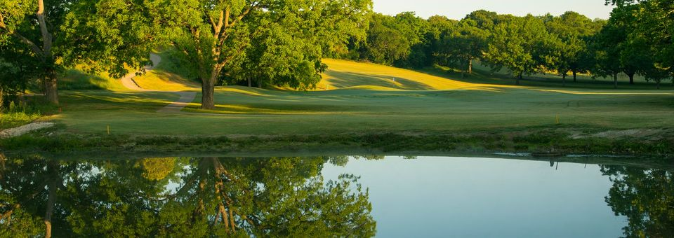 Meadowbrook Golf Course - Ft. Worth
