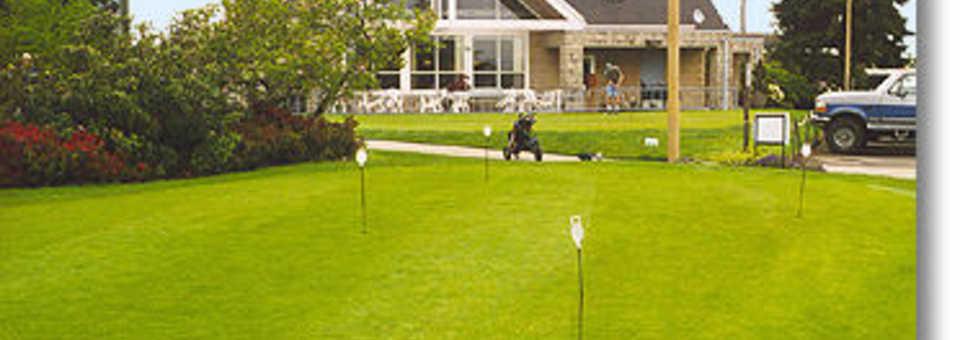 Lake Oswego Public Golf Course