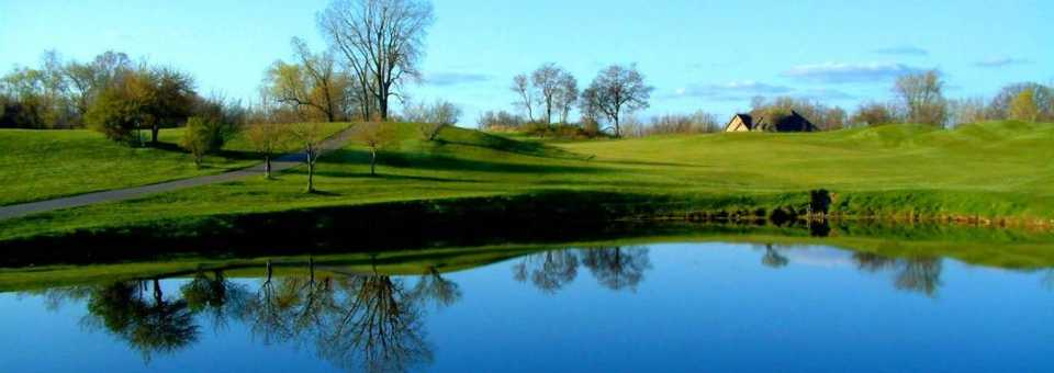 Copper Hills Golf Club