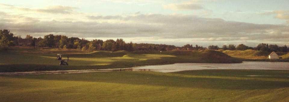 Glacier Club Golf Course