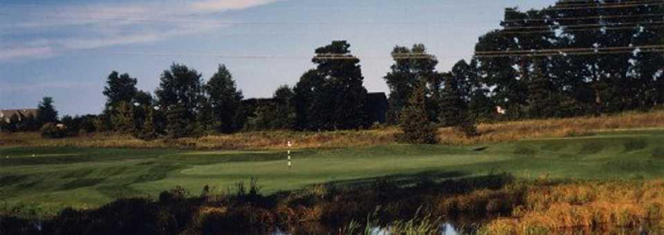 Beacon Hill Golf Club