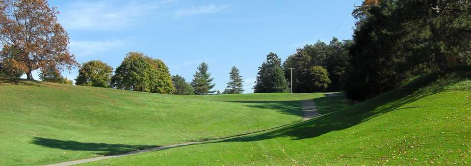 Dunham Hills Golf Club