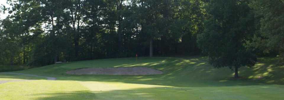 Faulkwood Shores Golf Club