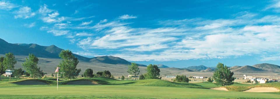 Dayton Valley Golf Club