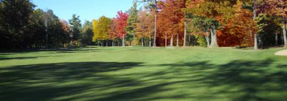 Rattle Run Golf Club