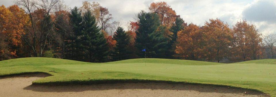 Brookshire Inn & Golf Club