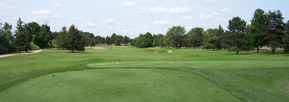 Royal Scot Golf Course