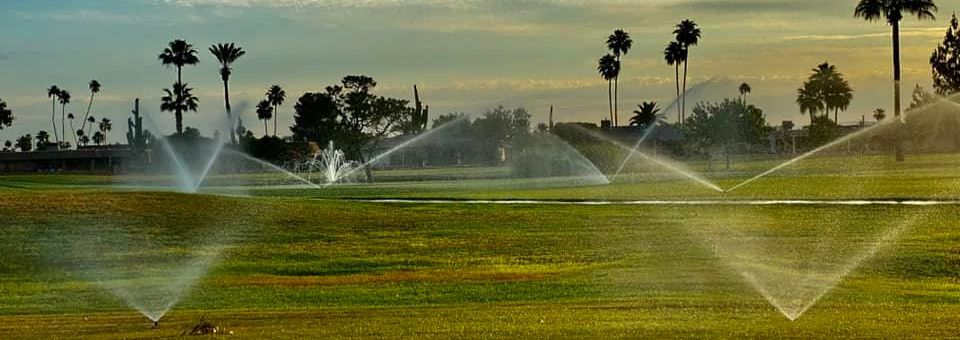 Sun City Lakes West Golf Course