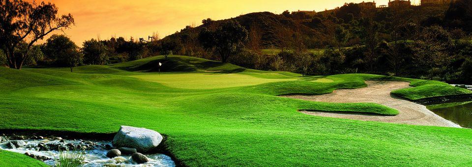 Coyote Hills Golf Club