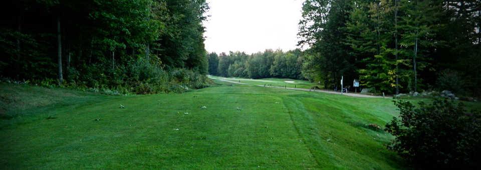 Crotched Mountain Golf Club
