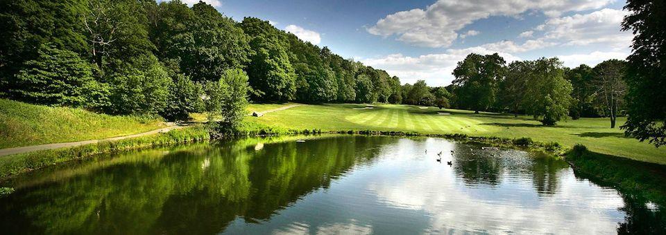 Van Cortlandt Golf Course