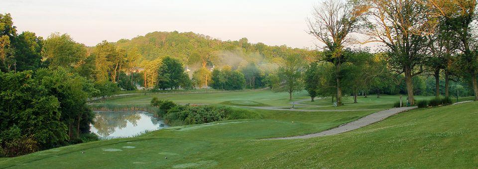 Hickory Sticks Golf Club