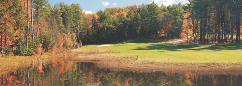 North Granite Ridge Golf Club