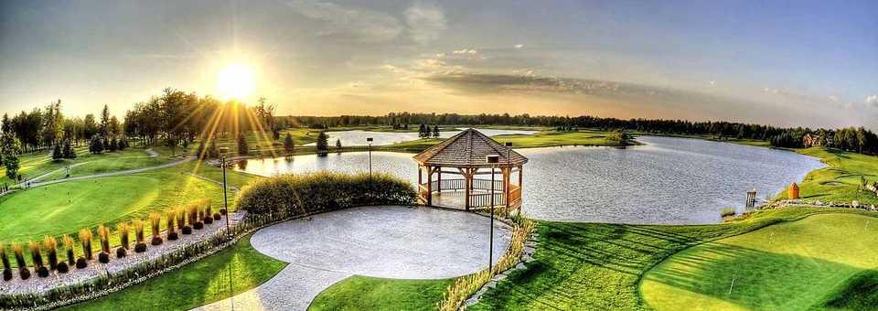 Solitude Links Golf Course