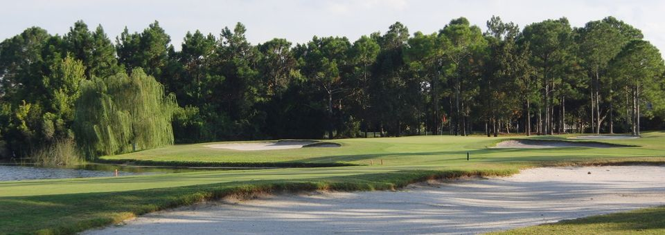 Spruce Creek Country Club