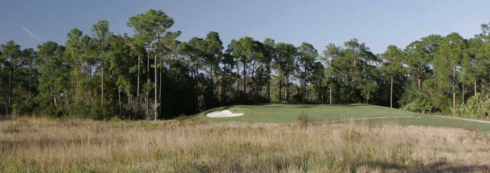 Sandhill Crane Golf Course