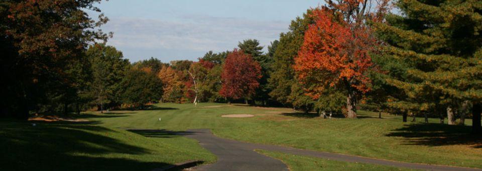 Oak Ridge Golf Club - MA