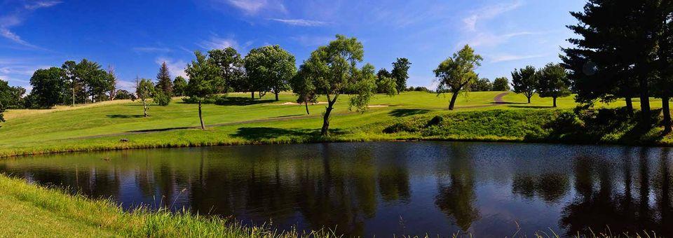 Mount Airy Golf Club