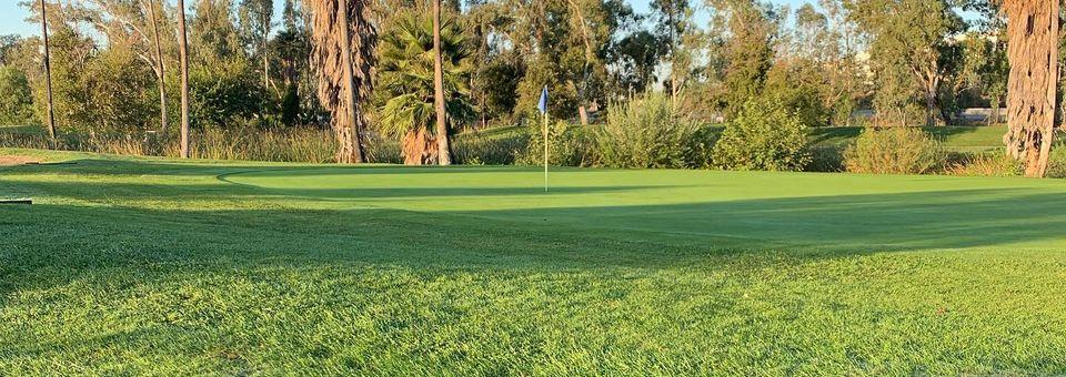 Shandin Hills Golf Club