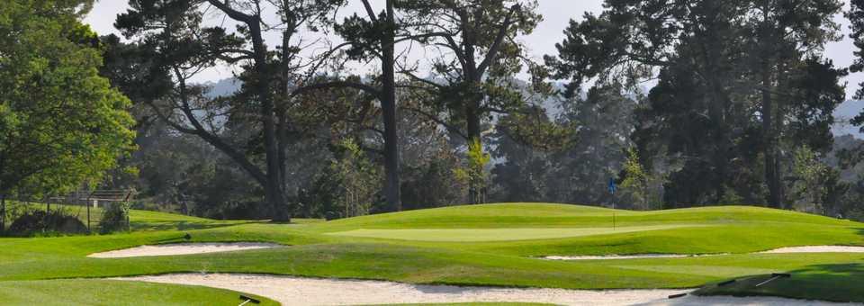 Monterey Pines Golf Club