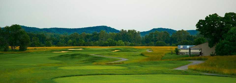 Champions Pointe Golf Club - Fuzzy Zoeller