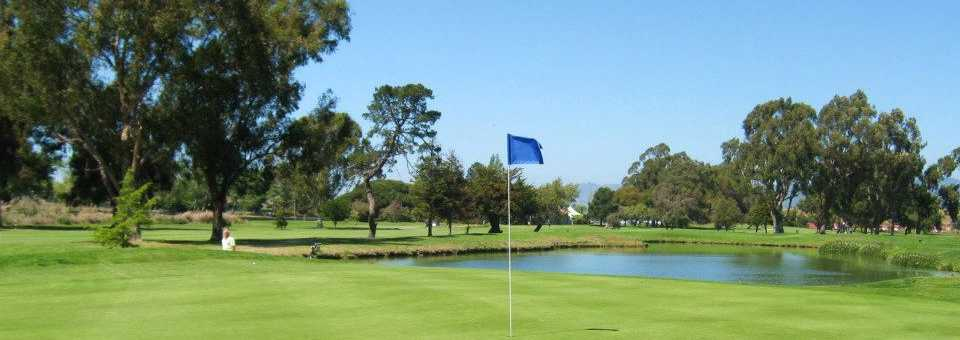 Corica Park - North Course