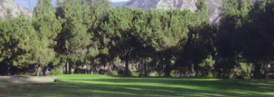 Azusa Greens Country Club