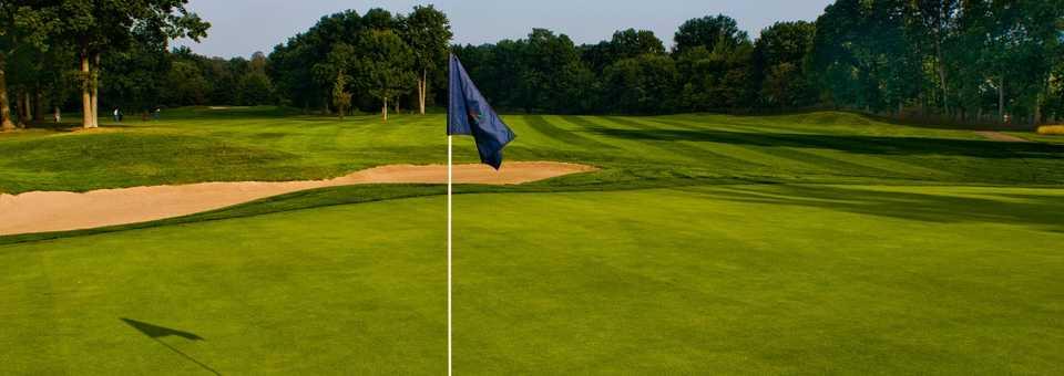 Pinch Brook Golf Course
