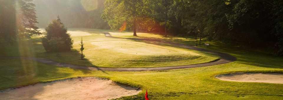 Bryce Resort Golf Course