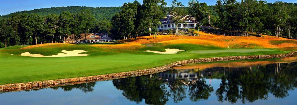 Fox Hopyard Golf Club