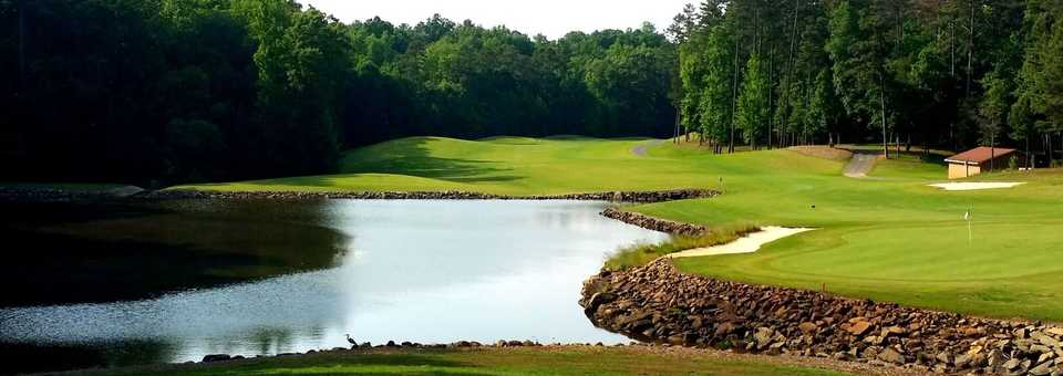 Tillery Tradition Country Club