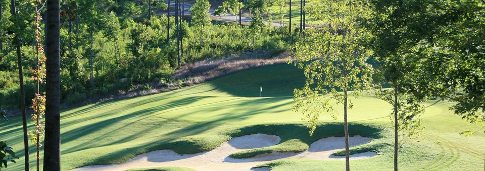 The Golf Club at Chapel Ridge