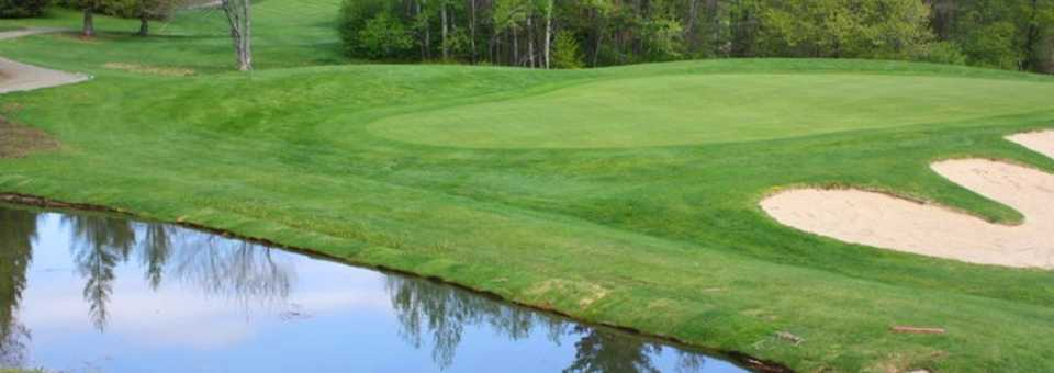 Mount Snow Golf Club