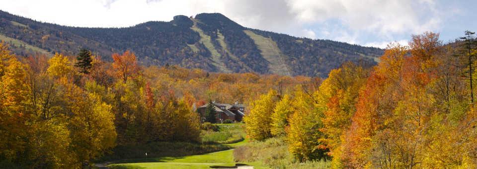 Killington Golf Course