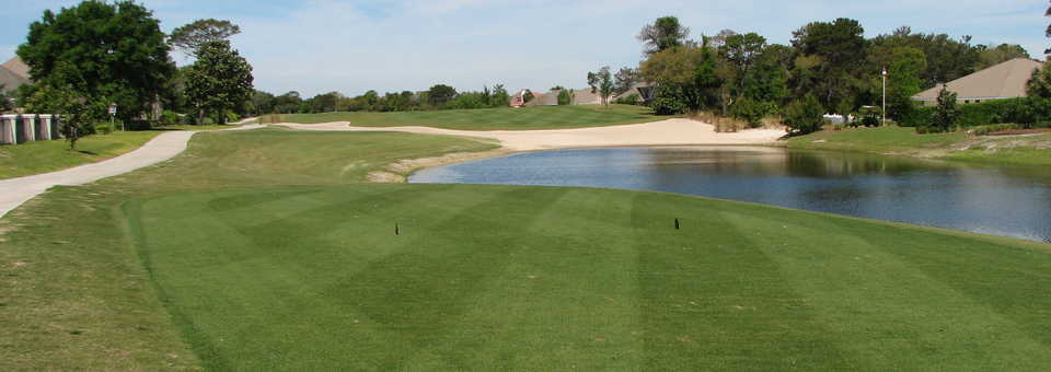 Bay Point - Nicklaus Course