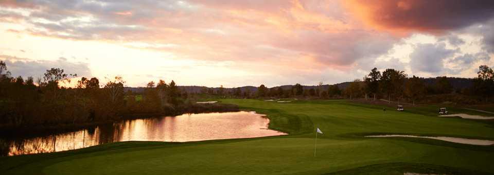 Belterra Casino Golf Club