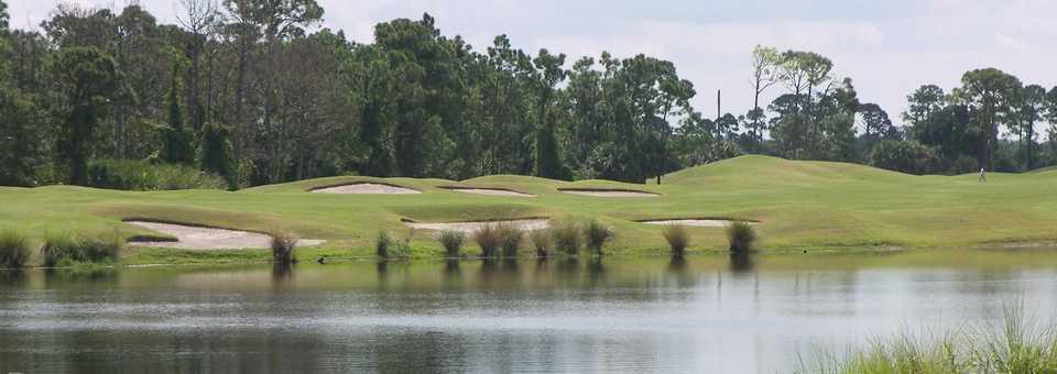 Sandridge Golf Club - Dunes Course