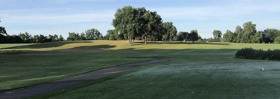 Oxford Hills Golf Club