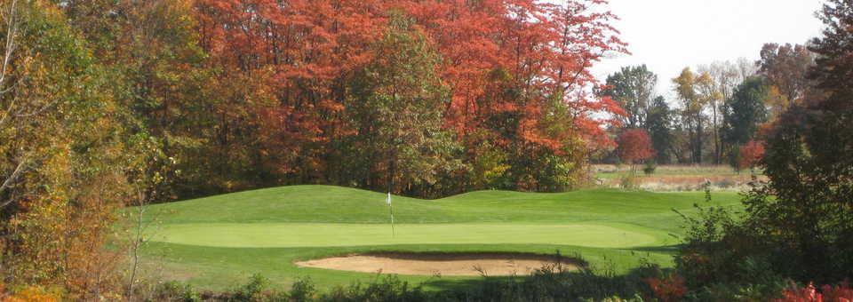 Whittaker Woods Golf Club