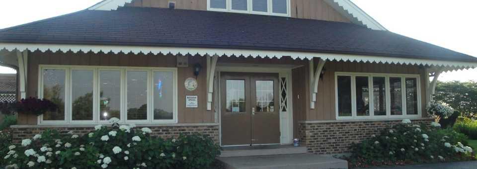 Village Green Golf Course - Mundelein
